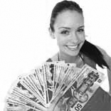 Picture of employee that got Fast Cash Bad Credit Loans