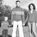 Picture of family that got Payday Loans Abbotsford